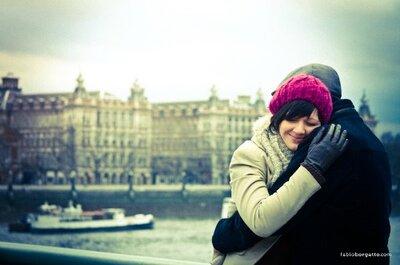 Como não deixar um casamento cair na rotina