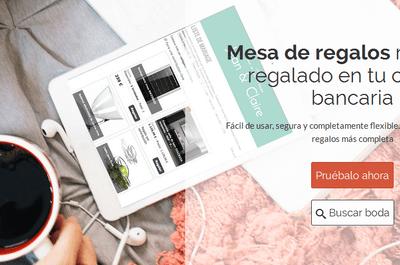 Cómo hacer la página web más linda para tu boda