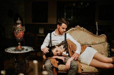 Millennials: Quiénes son, cómo son sus bodas y sus novios