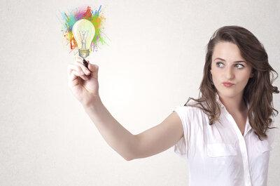 7 sencillas razones que comprueban que las novias inteligentes son las más sexies: Cerebro mata carita