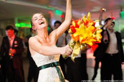 PRONOT PER GUEST POST Un wedding happy hour da favola