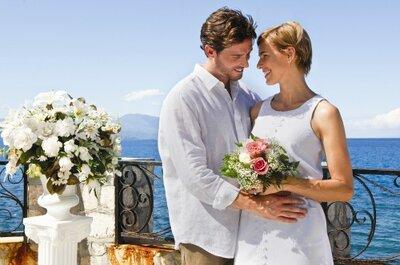 Casar em um cruzeiro é possível!
