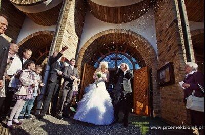 Ślub w pigułce - o tym nie możecie zapomnieć