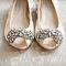 Chaussures de mariée - KT Merry Photography