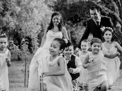 Come elaborare un menù di matrimonio adatto ai bambini
