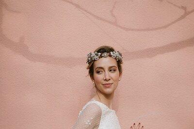 6 aspectos que una novia debe tener en cuenta el día de su boda