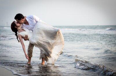 Los 10 lugares más románticos del mundo para tener una cita muy especial