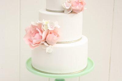 5 detalles súper lindos para que tu boda luzca perfecta: Cómpralos por internet ¡a súper buen precio!