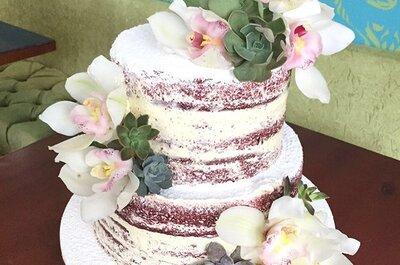 Las 9 mejores pastelerías para ponqué de matrimonio y mesas dulces en Barranquilla