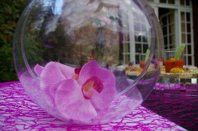 Globe Traiteur : 10 idées pour donner une touche exotique à votre mariage