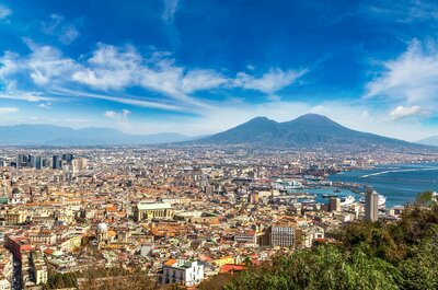 The Best Wedding Venues for your Destination Wedding in Naples, Italy