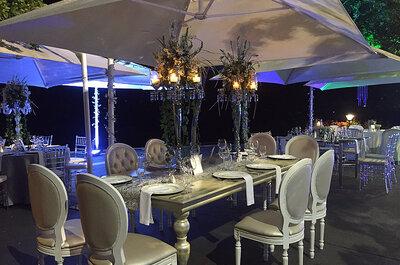 Los 4 mejores wedding planners en Bucaramanga