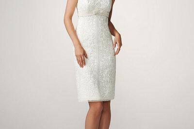 Najpiękniejsze suknie ślubne z kolekcji Gala 2013