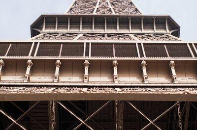 Pierre e Sylvie, teremos sempre Paris!