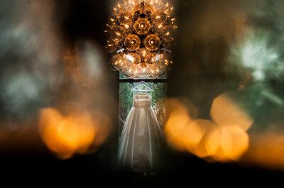 De beste tips over hoe jij jouw trouwjurk mooi kunt houden!