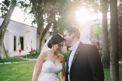 Los 8 mejores tips para que recortes gastos en tu boda