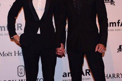 Ricky Martin gaat trouwen! Lees alle details!