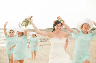 6 idées originales pour un EVJF selon le style de la mariée