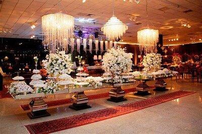 Conquiste os convidados do seu casamento com os mais saborosos buffets de Belo Horizonte