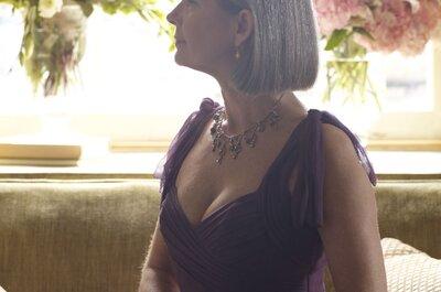 Kleidungsetikette für Hochzeitsgäste - Der Dresscode für die Brautmutter