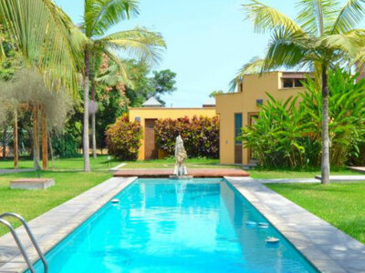 Las 10 mejores haciendas con piscina para tu matrimonio en Lima