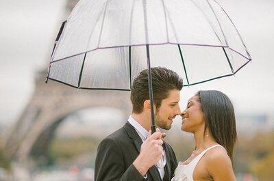 Suivez les chroniques de Marine Wedd's, organisatrice de mariages passionnée !