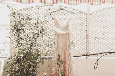 Second Hand Brautmode ist bei Deutschschweizerinnen absolut im Trend!