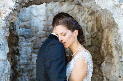 Hochzeitsfotografen & ihre brennende Leidenschaft: Sie widmen ihr Leben der Fotografie!