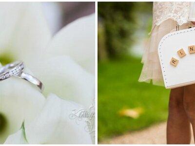 Hoe kies je gezamenlijk jullie meest favoriete trouwringen?