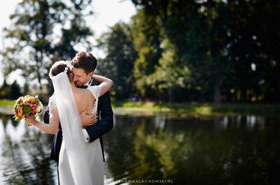 Polsko francuska historia miłosna pisana pięknymi zdjęciami. Zachwyca!