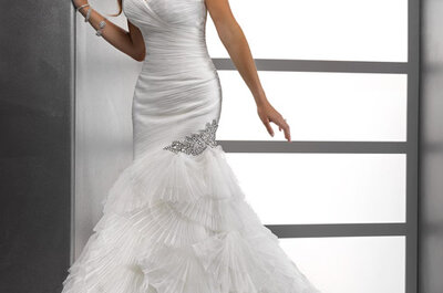 Abiti Sposa Sottero and Midgley 2013