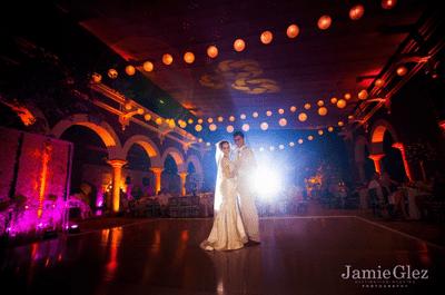 Descubre cómo crear el ambiente perfecto para tu boda