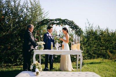 10 razones que confirman que casarse ¡Es maravilloso!