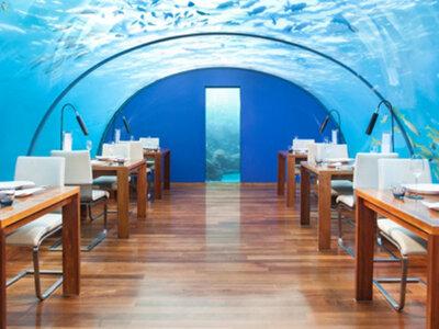 10 de los restaurantes más románticos del mundo. ¡Para una cita espectacular!