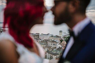 Matrimonio per dummies: guida all'organizzazione delle nozze per i più inesperti