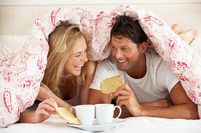 15 días, 15 detalles perfectos para conquistar el corazón de tu prometido