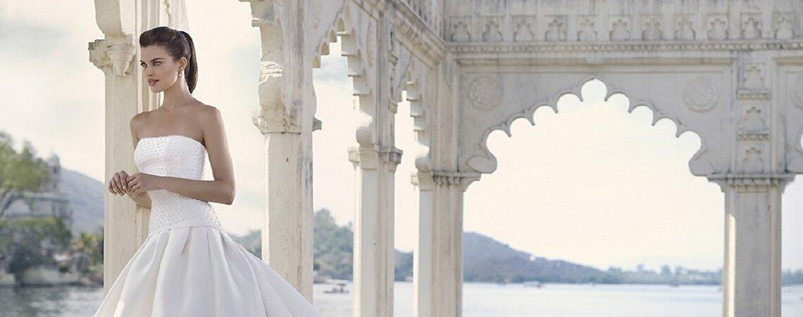 World Press Exclusive: Pronovias Fashion Group join London Bridal Fashion Week