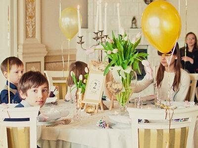 Jak przygotować animacje dla dzieci na wesele? Fantastyczne pomysły!