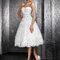 Suknia ślubna Molly od Emmi Mariage na rok 2012