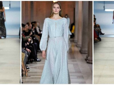 21 robes irrésistibles repérées à la Fashion Week de New York!