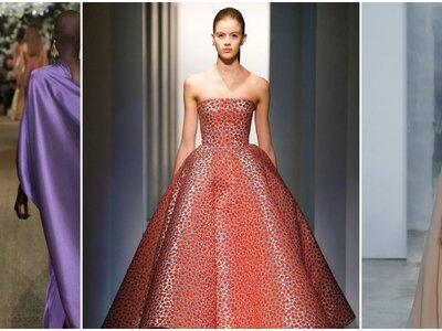 Los looks de invitada favoritos de la New York Fashion Week otoño-invierno 2017-2018