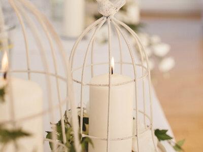 10 detali, dzięki którym Wasze wesele będzie wyjątkowe