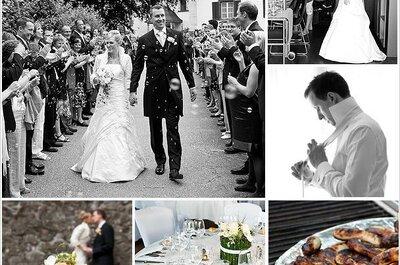 Das sind sie: Die besten Weddingplaner in Bern!