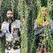 Rockige Hochzeit & das Jubiläum auf Bali. Foto: Janneke Storm
