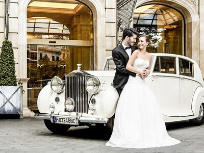 Barcelona: dé perfecte bestemming voor een destination wedding