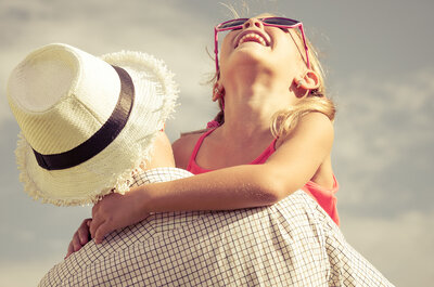 12 Gründe, warum die Braut ihren Vater braucht: Nicht nur am Hochzeitstag, sondern immer!