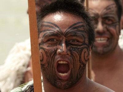 El impresionante baile maorí de esta boda es viral: ¡no dejes de verlo!