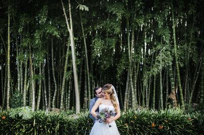 8 consejos para que recortes gastos en tu boda