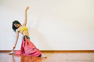 Top 11 wedding choreographers in Bangalore