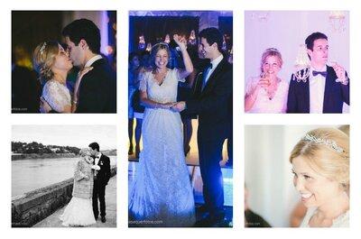 Real Wedding: Um casamento civil nas margens do Douro